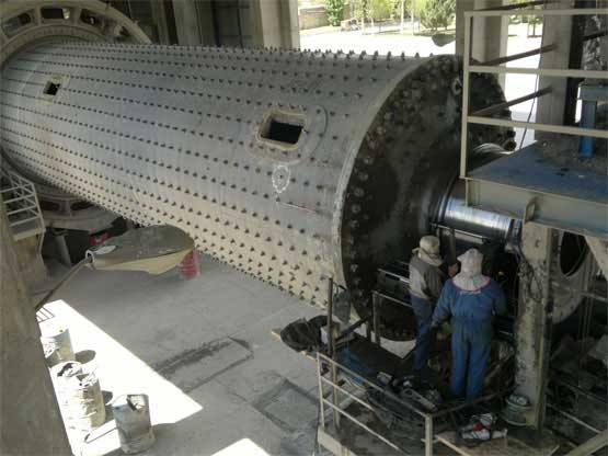 ball-mill-services